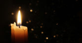 Advent light in the darkness